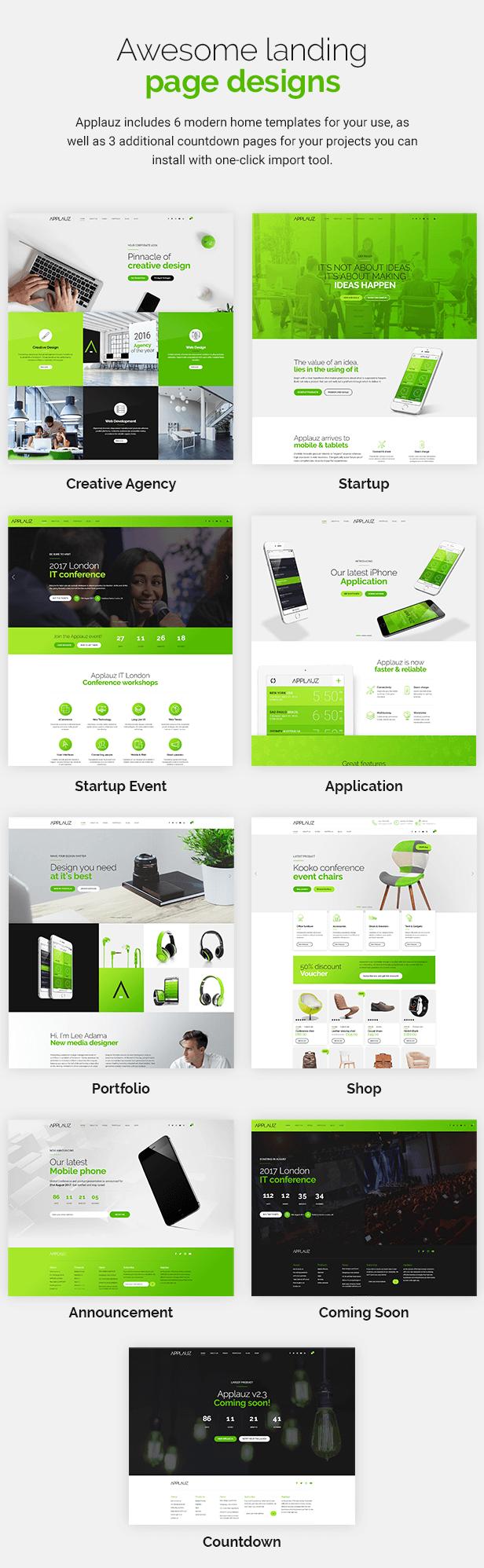 Applauz - Software, Technology & Digital - 2