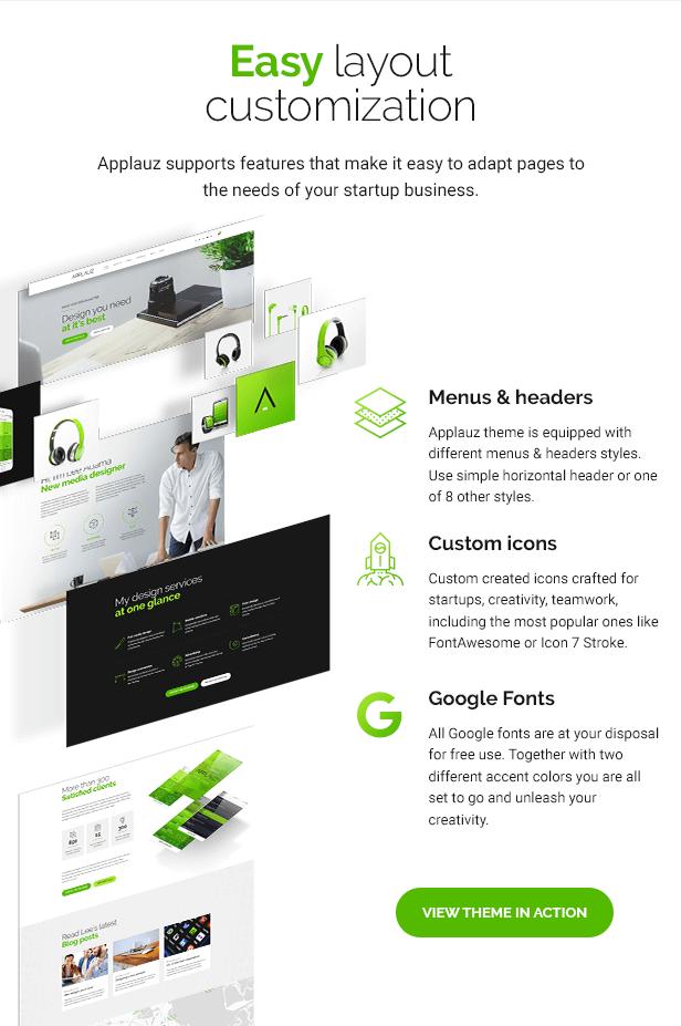 Applauz - Software, Technology & Digital - 3